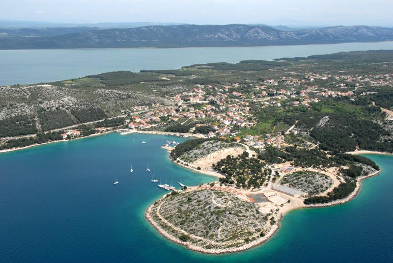 Apartments Drage Croatia Dalmatia Apartments